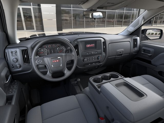 2019 Sierra 1500 Extended Cab 4x4,  Pickup #N214480 - photo 10