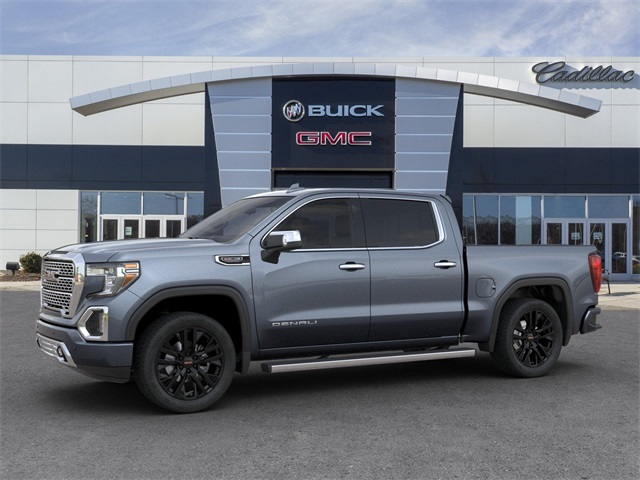 2020 Sierra 1500 Crew Cab 4x4, Pickup #N214857 - photo 1