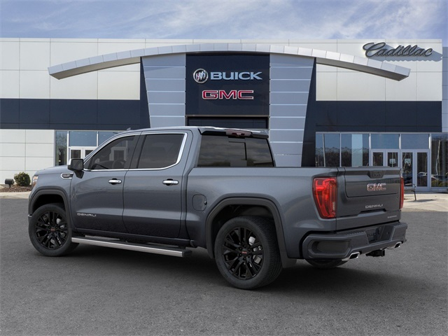 2020 Sierra 1500 Crew Cab 4x4, Pickup #N214857 - photo 2