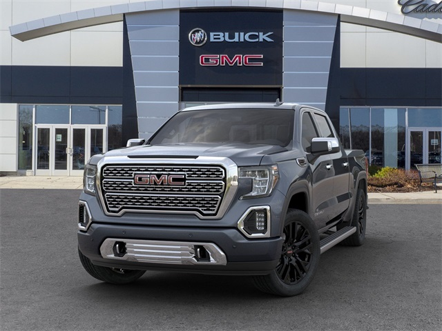 2020 Sierra 1500 Crew Cab 4x4, Pickup #N214857 - photo 6