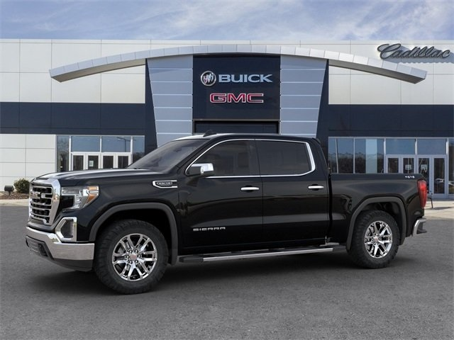 2020 Sierra 1500 Crew Cab 4x4, Pickup #N215731 - photo 3