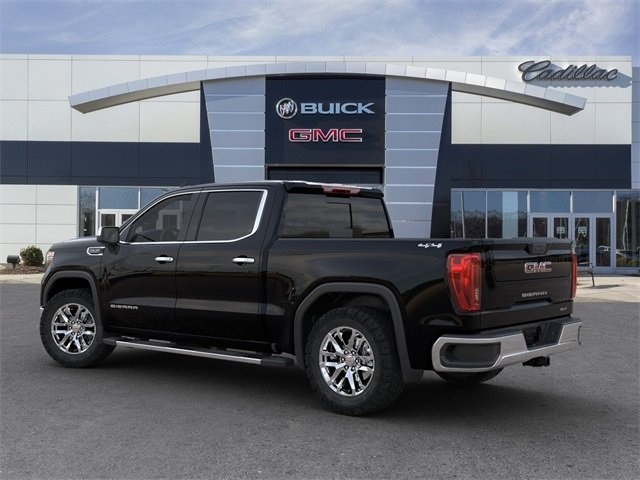 2020 Sierra 1500 Crew Cab 4x4, Pickup #N215731 - photo 4
