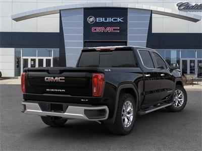 2020 Sierra 1500 Crew Cab 4x4, Pickup #N215731 - photo 2