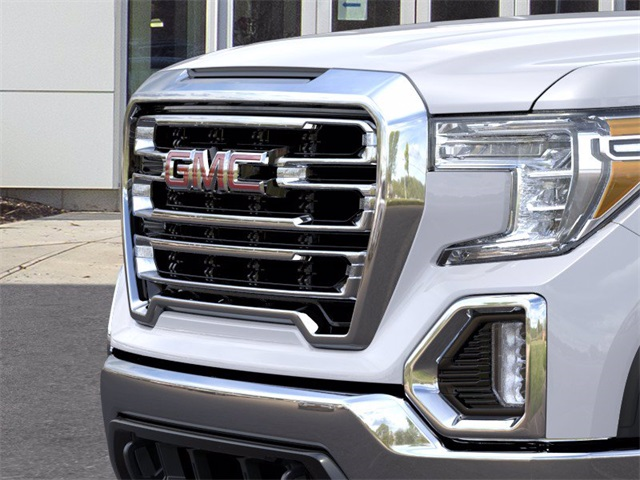 2021 GMC Sierra 1500 Crew Cab 4x4, Pickup #N219751 - photo 11