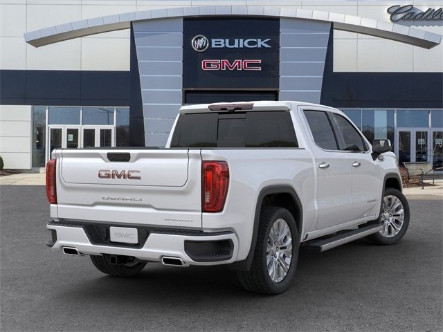 2020 Sierra 1500 Crew Cab 4x4, Pickup #N223108 - photo 2