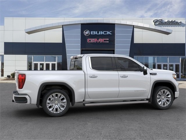 2020 Sierra 1500 Crew Cab 4x4, Pickup #N223108 - photo 5