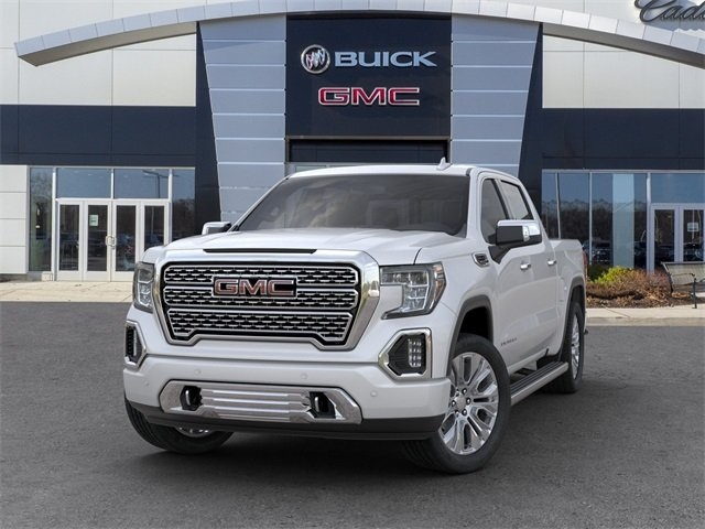 2020 Sierra 1500 Crew Cab 4x4, Pickup #N223108 - photo 6