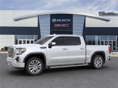 2020 Sierra 1500 Crew Cab 4x4, Pickup #N223108 - photo 3