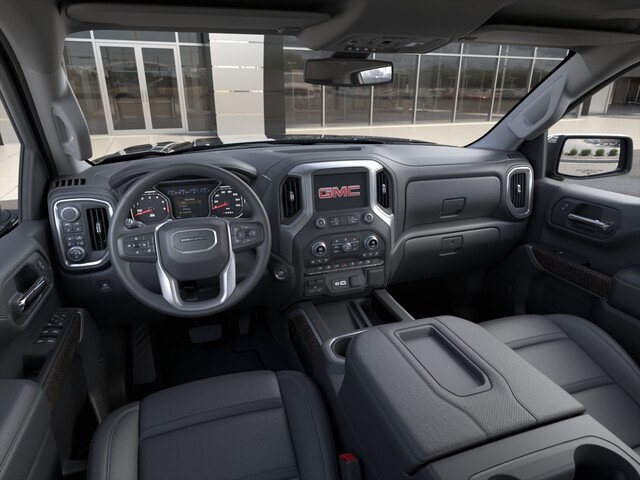 2019 Sierra 1500 Crew Cab 4x4,  Pickup #N223690 - photo 10
