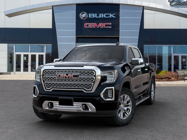 2019 Sierra 1500 Crew Cab 4x4,  Pickup #N223690 - photo 6
