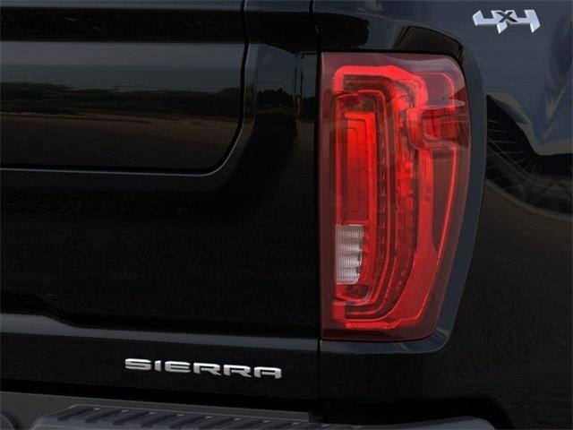 2020 Sierra 2500 Crew Cab 4x4, Pickup #N226969 - photo 9