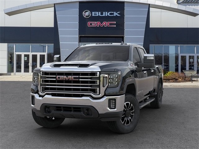 2020 Sierra 2500 Crew Cab 4x4, Pickup #N229771 - photo 6