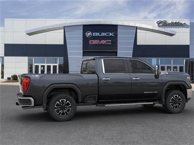 2020 Sierra 2500 Crew Cab 4x4, Pickup #N229771 - photo 5