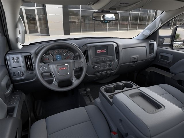 2019 Sierra 2500 Extended Cab 4x4,  Pickup #N230216 - photo 10