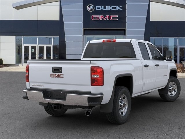 2019 Sierra 2500 Extended Cab 4x4,  Pickup #N230216 - photo 4