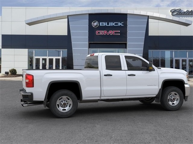 2019 Sierra 2500 Extended Cab 4x4,  Pickup #N230216 - photo 5