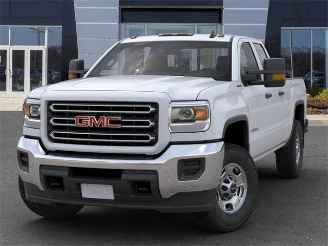 2019 Sierra 2500 Extended Cab 4x4,  Pickup #N230216 - photo 6