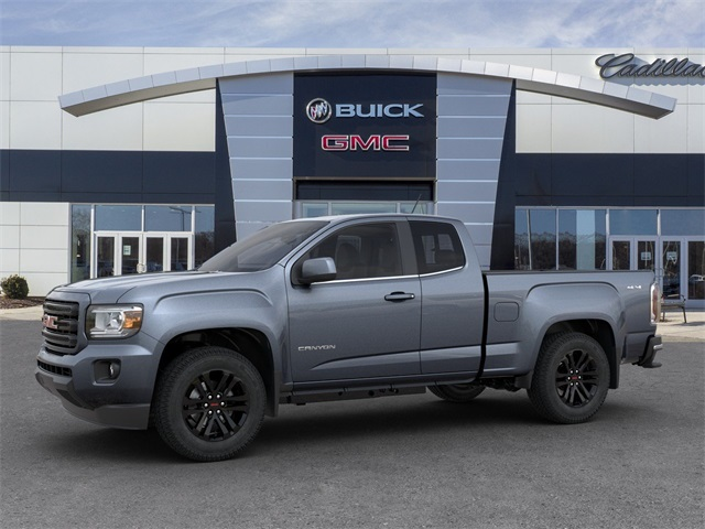 2020 Canyon Extended Cab 4x4, Pickup #N232672 - photo 3