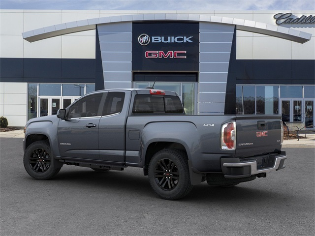 2020 Canyon Extended Cab 4x4, Pickup #N232672 - photo 4