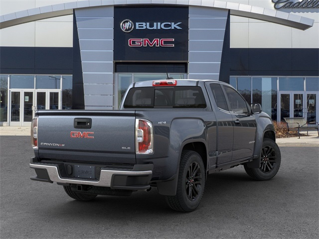 2020 Canyon Extended Cab 4x4, Pickup #N232672 - photo 2