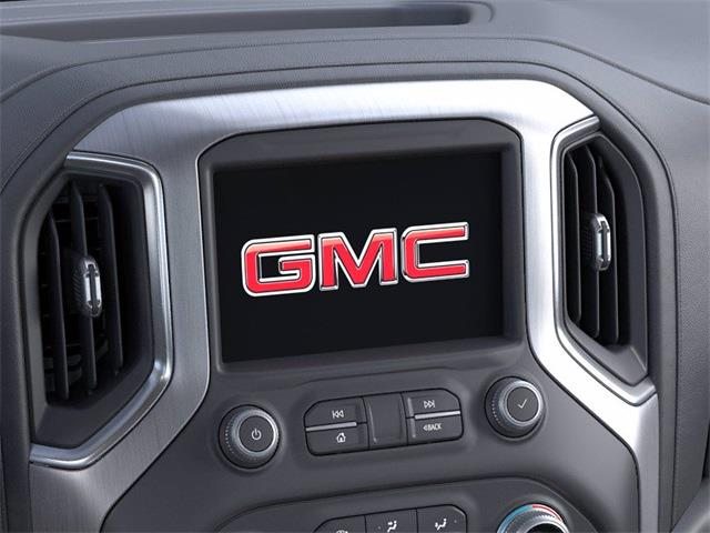 2021 GMC Sierra 1500 Crew Cab 4x4, Pickup #N234489 - photo 17