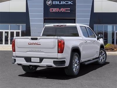 2021 GMC Sierra 1500 Crew Cab 4x4, Pickup #N234489 - photo 2