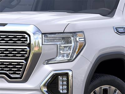 2021 GMC Sierra 1500 Crew Cab 4x4, Pickup #N234489 - photo 8