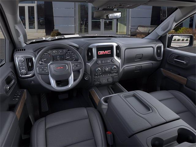 2021 GMC Sierra 1500 Crew Cab 4x4, Pickup #N235687 - photo 12