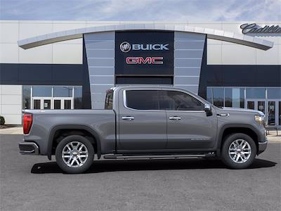 2021 GMC Sierra 1500 Crew Cab 4x4, Pickup #N235687 - photo 5