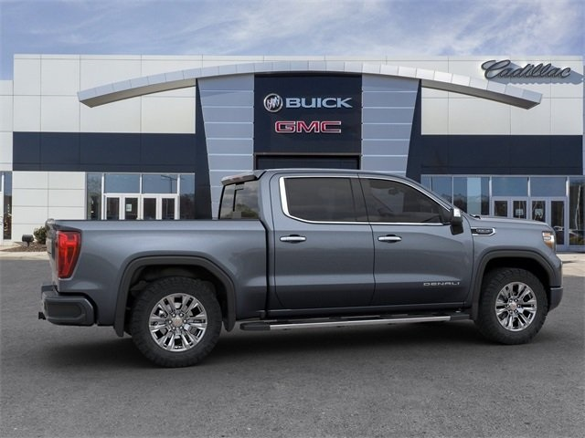 2020 Sierra 1500 Crew Cab 4x4, Pickup #N238615 - photo 5