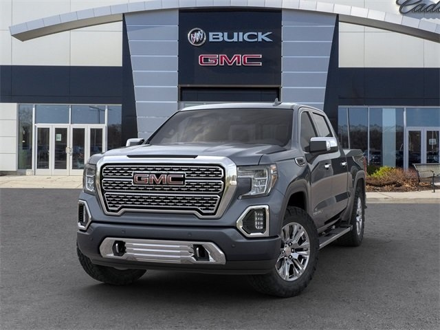 2020 Sierra 1500 Crew Cab 4x4, Pickup #N238615 - photo 6