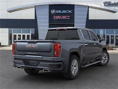 2020 Sierra 1500 Crew Cab 4x4, Pickup #N238615 - photo 2