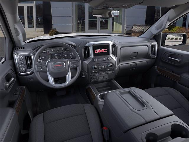 2021 GMC Sierra 1500 Double Cab 4x4, Pickup #N238862 - photo 12