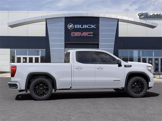 2021 GMC Sierra 1500 Double Cab 4x4, Pickup #N238862 - photo 5