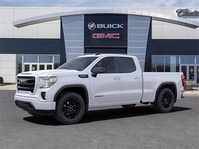2021 GMC Sierra 1500 Double Cab 4x4, Pickup #N238862 - photo 3