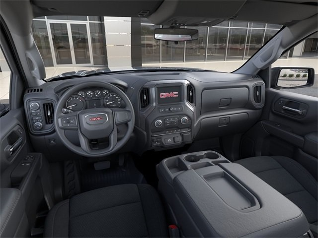 2020 Sierra 1500 Regular Cab 4x4, Pickup #N244845 - photo 10