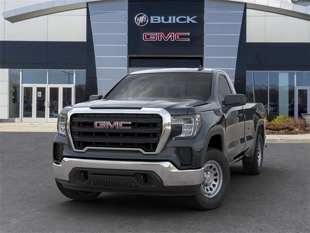 2020 Sierra 1500 Regular Cab 4x4, Pickup #N244845 - photo 6