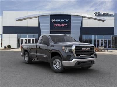 2020 Sierra 1500 Regular Cab 4x4, Pickup #N244845 - photo 1