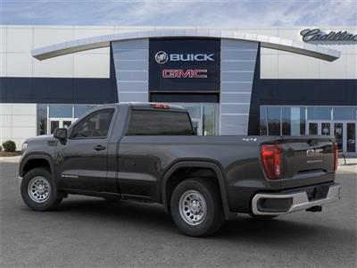 2020 Sierra 1500 Regular Cab 4x4, Pickup #N244845 - photo 4