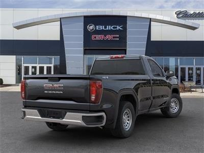 2020 Sierra 1500 Regular Cab 4x4, Pickup #N244845 - photo 2