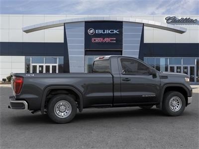 2020 Sierra 1500 Regular Cab 4x4, Pickup #N244845 - photo 5
