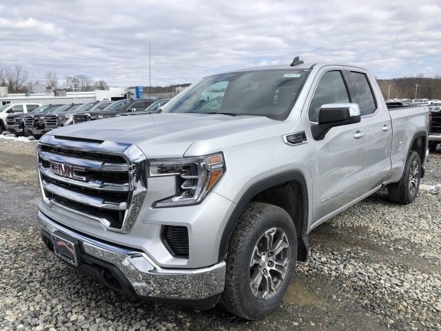 2019 Sierra 1500 Extended Cab 4x4,  Pickup #N246048 - photo 1