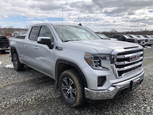 2019 Sierra 1500 Extended Cab 4x4,  Pickup #N246048 - photo 5
