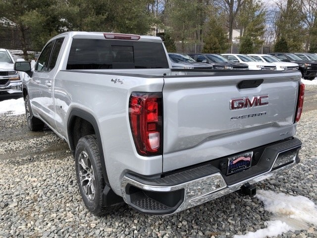 2019 Sierra 1500 Extended Cab 4x4,  Pickup #N246048 - photo 2