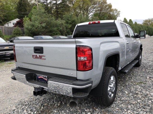 2019 Sierra 2500 Crew Cab 4x4,  Pickup #N253479 - photo 2