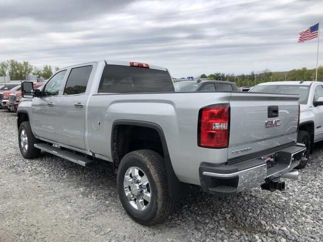 2019 Sierra 2500 Crew Cab 4x4,  Pickup #N253479 - photo 3