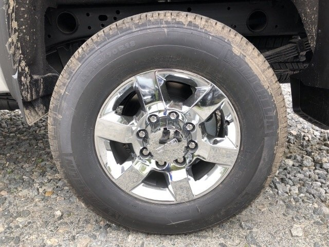 2019 Sierra 2500 Crew Cab 4x4,  Pickup #N253479 - photo 7