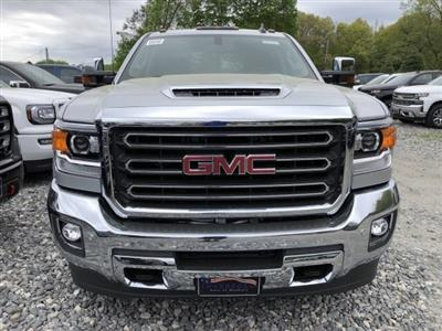 2019 Sierra 2500 Crew Cab 4x4,  Pickup #N253479 - photo 4