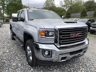 2019 Sierra 2500 Crew Cab 4x4,  Pickup #N253479 - photo 5