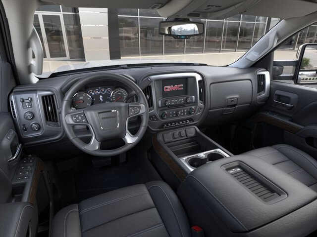 2019 Sierra 2500 Crew Cab 4x4,  Pickup #N260259 - photo 10